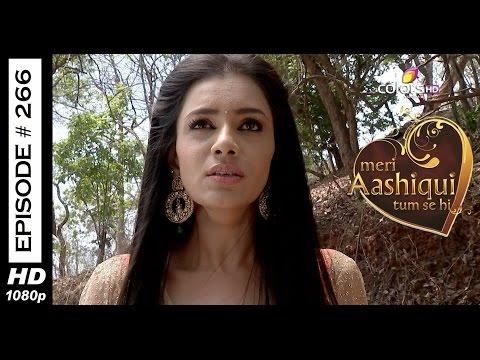 Meri Aashiqui Tum Se Hi - 12th June 2015 - मेरी आशिकी तुम से ही - Full Episode (HD) thumbnail