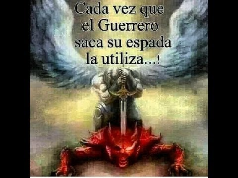 Miguel Canales Jehova Me Levanto