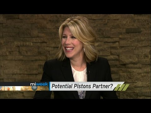 MiWeek Clip   Potential Pistons Partner?