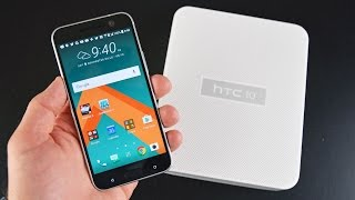HTC 10: Unboxing & Review