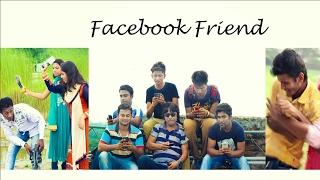 Facebook Relation  (Short Flim)