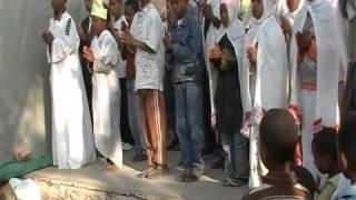 Eritrean Tewahdo Debre Selam Kidus Micheal Adi keiyh