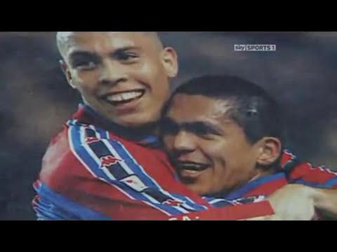 Ronaldo part 1