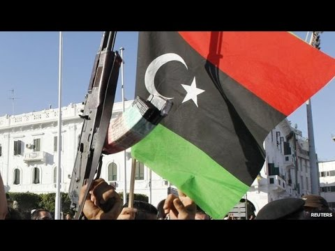 Libya Is Becoming A Failed State