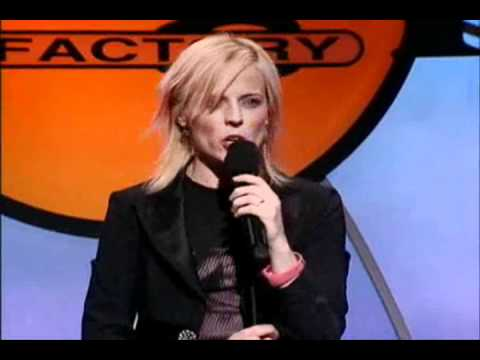Maria Bamford On TBS: Just For Laughs