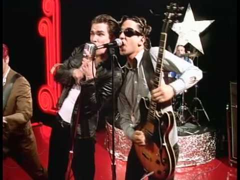 Sugar Ray - Cold Metal