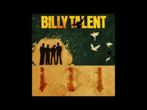 Billy Talent - Billy Talent Ii Part 1 (album)