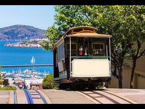 San Fransisco - Cable Car