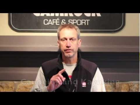 Introducing CamRock Cafe & Sport