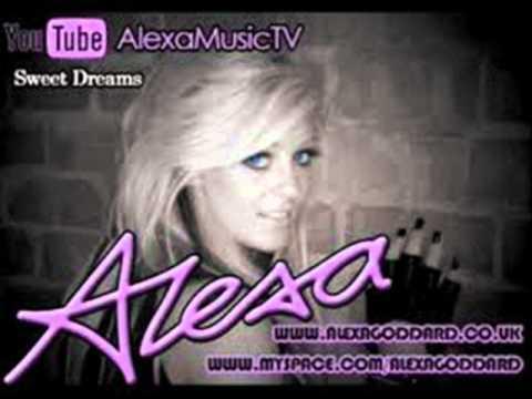 Alexa Goddard - Grenade(cover) ft. Rjdajoker