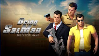 Being SalMan : The Official Game Android Gameplay (HD) 10.28 MB