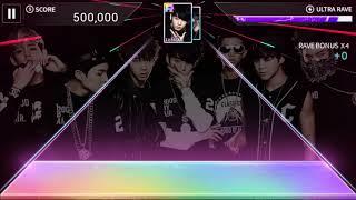[SUPER STAR BTS]슈스비'PLATINUM 1 WEEKLY LEAGUE 1st.  CHALLENGE'