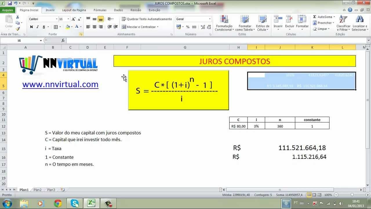 Como calcular alavancagem forex