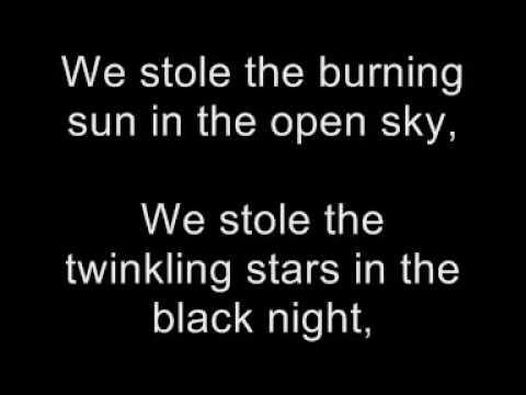 The Jam - Thick as Thieves - With Lyrics