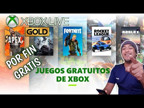 YA Disponible EL Online GRATIS PARA TODOS!!! | Xbox One y Xbox Series X/S ( Es Oficial )