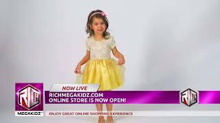 RichMegakidz.com Babies & Kids' Clothing