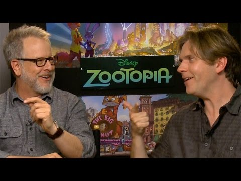 DP/30: Zootopia, Directors Rich Moore And Byron Howard