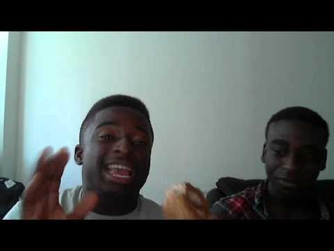 SamWithEli Nigeria Vs USA Olympic Basketball Game