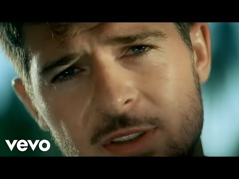 Robin Thicke - I Wanna Love You Girl