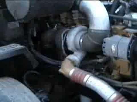 2004 Peterbilt 387 cat c-15