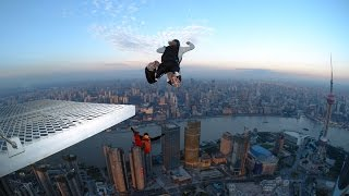 Extreme Sports Compilation - Of The Year 2014/2015!