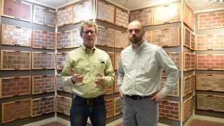 Acme Brick - Materials Selection
