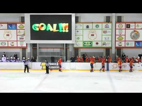 2019 11 02 Лида - Неман 1 - 2 голы