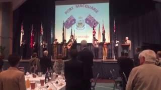 Watch National Anthems New Zealand National Anthem video