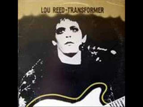 Lou Reed - Andys Chest