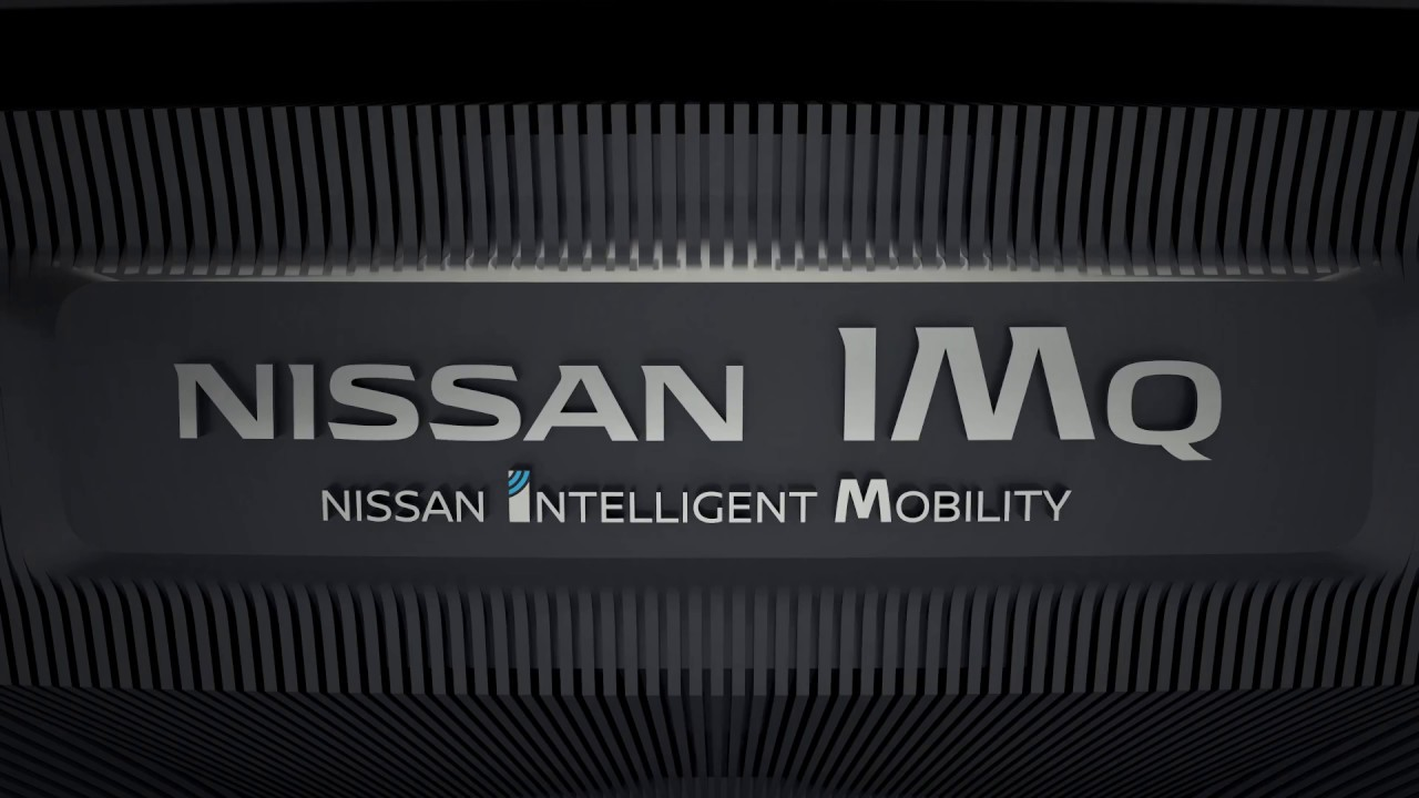 Nissan to reveal IMQ concept at the 2019 Geneva International Motor Show