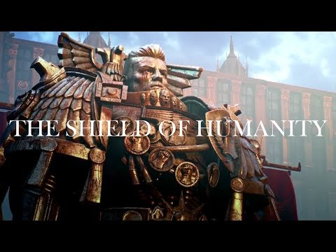 Warhammer 40.000 - The Shield of Humanity - Imperium Tribute