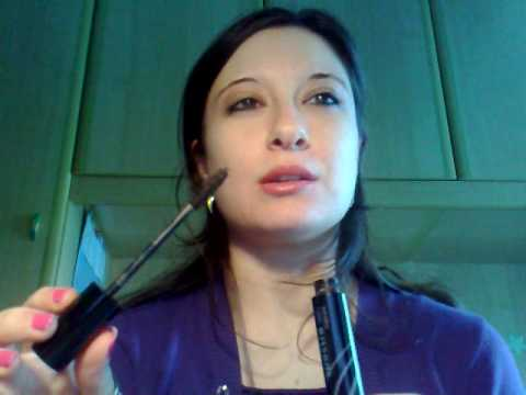 n°01 – 2 Avon Review Mascara Spectra Lash – tonalità Brown Black.mp4