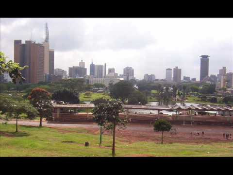Song from Kenya in Kiswahili. Great song. Lyrics: Jambo, Jambo Bwana, Hello, Hello Sir, Habari gani, How are you, Mzuri sana. Very fine. Wageni, mwakaribishw...
