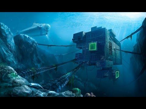 Subnautica | Артефакты и базы предтеч | Крафт скрижалей для сюжетных миссий