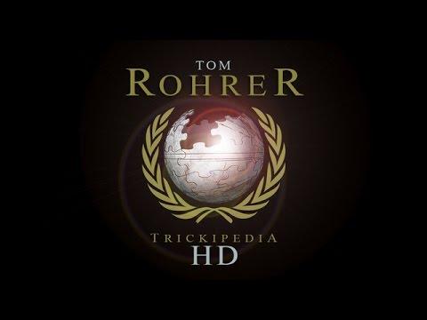 Tom Rohrer: Trickipedia - Frontside Bigspin Heelflip