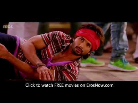 Gandi Baat Song Ft. Shahid Kapoor, Prabhu Dheva & Sonakshi Sinha | R...rajkumar video