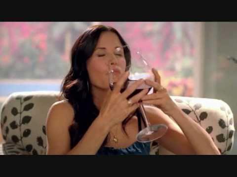 Cougar Wine Glass