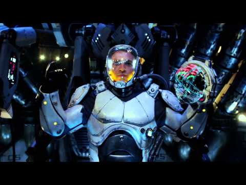 Pacific Rim -- The Drift - Featurette