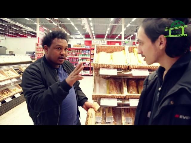 Eritrean New Drama 2017 Nabrana Part 4