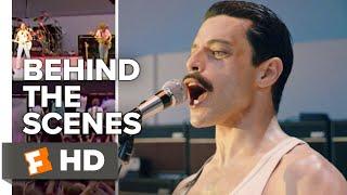 Bohemian Rhapsody Crazy Little Thing Called Love Side By Side 2018 Fandangonow Extras