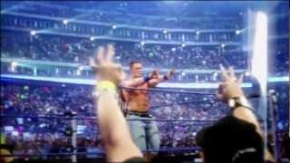 John Cena - A look at his historic career