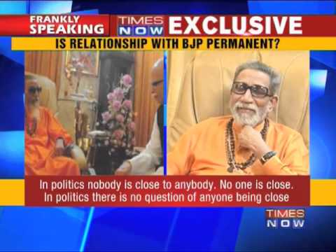 The Balasaheb Thackeray Interview - 3