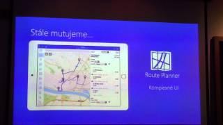 Miro Pomšár: Native to web: The evolution of a mobile application (@rubyslava #53)