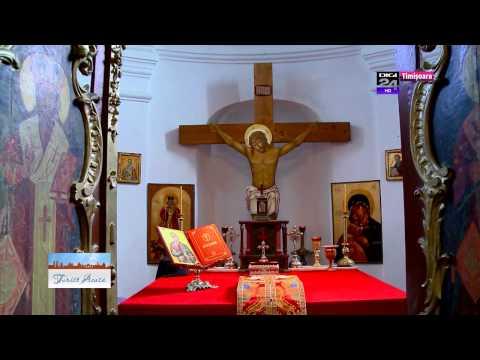 Documetar Reportaj Manastire Partos Timis