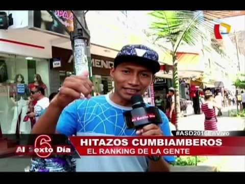 Hitazos Cumbiamberos: Las 10 Canciones Más Recordadas Por El Pueblo (1/2)