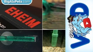 How to Set Up & Install the Eheim 2217 Classic Canister Filter | Big Al's