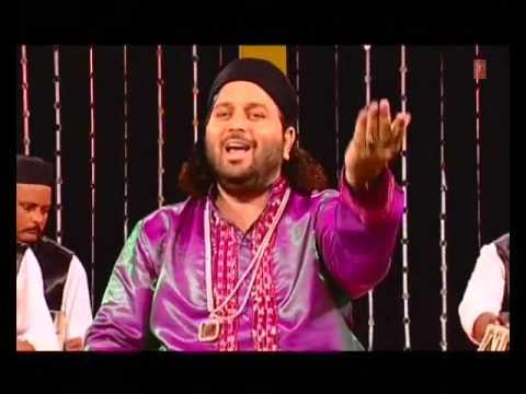 Jispe Saabir Teri Rehmat (sabir Ka Malanga) - Chand Afzal Qadri Chisti video