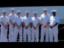 Navy love-Stay strong Video