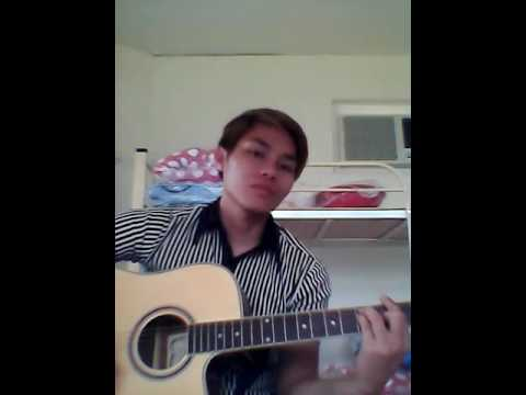 Evergreen by westlife(covered by Igorot singer)