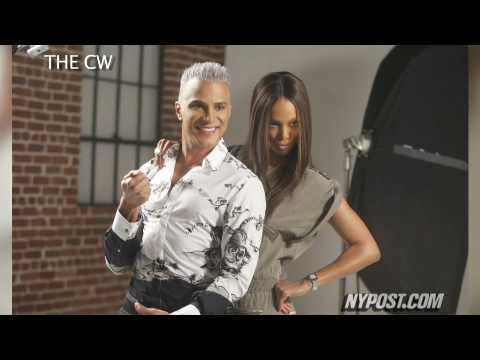 Jay Manuel Talks 'ANTM' - New York Post Video